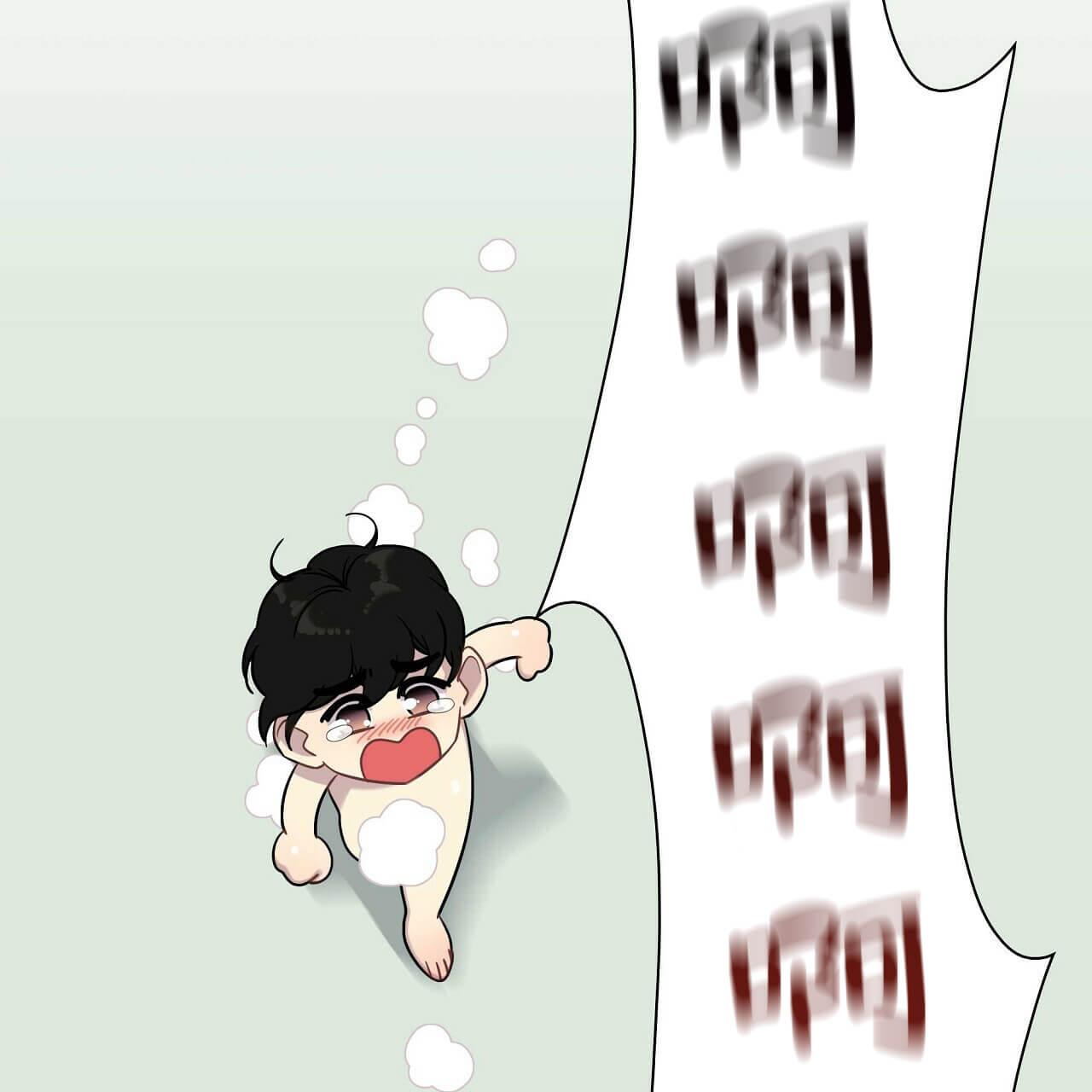 韩漫 |《恋爱杀虫剂》一场由杀虫剂开启的恋爱罗曼史~  第24张