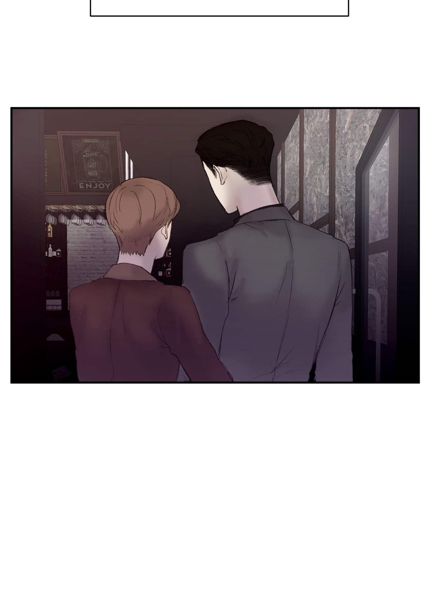 韩漫 |《恶魔的低语》年下痞老板,上来就扑倒!  第17张
